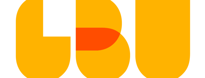 Logo GBU - Condividere Gesù da studente a studente