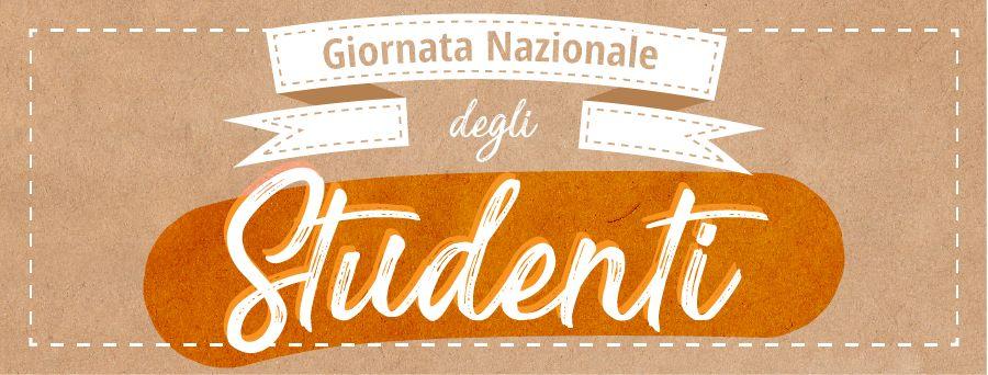 Banner Giornata Nazionale degli Studenti GBU