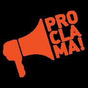 Logo PROCLAMA